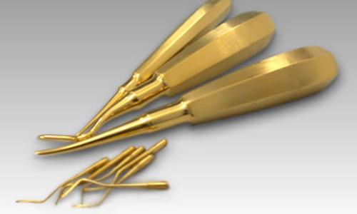メッキ部門、イオンプレーティング(IP部門)の2部門の連携処理を一貫して行える大和鍍金