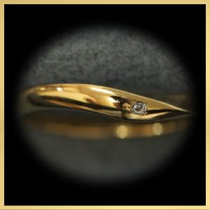 鍍金 指輪修理